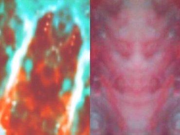 【衝撃】科学者が「異次元の存在」を撮影できる装置を遂に開発! 悪魔、鬼、エイリアン… パラレルワールドの写真1000枚激撮!