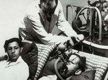 【閲覧注意】ナチス「死の天使」ヨーゼフ・メンゲレの鬼畜双子実験、狂気の全貌! 血液を大量採取、謎の薬品注射…!
