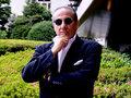 伝説のマフィア末裔、マリオ・ルチアーノが激白「サイゼリヤは場合によっては高級イタリア料理屋よりいい」