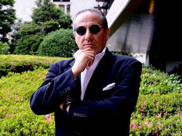 伝説のマフィア、マリオ・ルチアーノ末裔が激白「サイゼリヤは場合によっては高級イタリア料理屋よりいい」