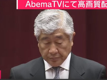 日大アメフト問題と暴力団、危機管理学部の闇!亀井静香はなぜ「理事長の用心棒」になったのか!?