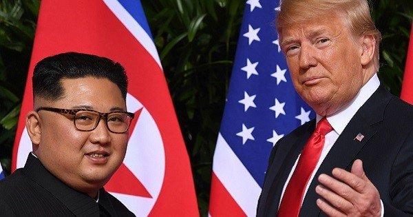 【米朝会談】「北朝鮮を動かしているのは金正恩ではない、彼は役者」「もうすぐ崩壊、CIAが…」政府の内部告発者・Qアノンが暴露! - TOCANA