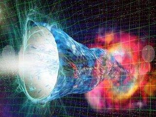 【ガチ】「ブラックホールは存在しない可能性」研究で判明! むしろ時空をショートカットするワームホールだった!?=ベルギー