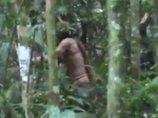 """絶滅したはずの「名無しの裸族」最後の生き残り""""ザ・ラストマン""""の姿が初公開! アマゾン開発で全虐殺、1人で生きた22年とは?"""