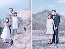 【近親相姦的】少女が処女を誓う「ピュアリティ儀式」が全米で社会問題化!