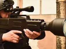 中国が開発した「殺人レーザー銃」のヤバい実力とは?