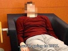 2030年から来たタイムトラベラー「ノア氏」の命が危ない!「政府に殺される…」未来に帰れなくなった理由も吐露!