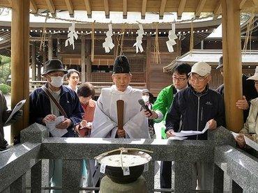 【警告】諏訪大社と千栗八幡宮の「粥占」が西日本豪雨と大阪地震を予言していた! 神々の警告「今年後半も天災起きる可能性」