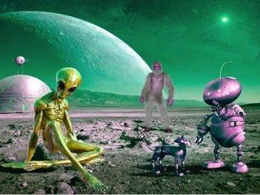 【衝撃】「月に生命がいた可能性」遂に学術論文で指摘される! やはり月には文明があった、伝説が現実に!