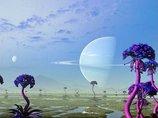 """人類は地球外生命体を宿した""""紫色の惑星""""を見落としている! 宇宙人と""""初対面""""のXデーは2021年か!?"""