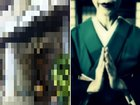 """【実録】「日本一危険な街」大阪・新世界の""""心霊ホテル""""でガチの幽霊に出会った! 老婆の霊がTVをつけて…!"""
