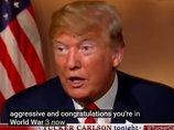 【緊急警告】「第三次世界大戦起きるかも」トランプ大統領が発言! 2020年本格化、米露衝突で予言は「露の勝利」!