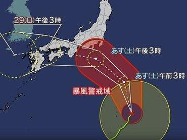 【台風12号・緊急警告】ハザードマップの被害想定は甘すぎる! 歪められたリスク、各地で大水害直結の可能性… 備えを再確認せよ!