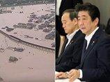 """【西日本豪雨】遅きに失した政府対応、豪雨中の宴会、マスコミの地方""""見殺し""""… 4年前と同じ失敗を繰り返した安倍にこの国は守れない!"""