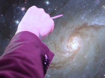 """【音アリ】ついに「宇宙人のための音楽」が完成! 実験哲学者ジョナソン・キーツがヤバ過ぎる""""アセンション音""""を披露!"""