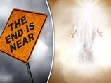 """【悲報】「2021年にエイリアン侵略で地球滅亡」聖書が予言していた! 2018年から""""滅亡兆候""""が次々出現する予定!"""