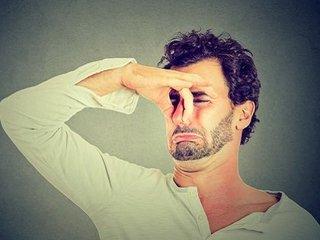 存在しないはずのニオイ「幻臭」を感じる人々が多数存在していることが発覚! オカルトとも関連…最新嗅覚ミステリー