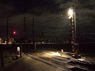 【鉄道怪談】線路をスカートと足だけの幽霊が…! 熊本・豊肥本線、事故多発の踏切の謎