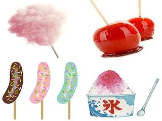 【心理テスト】夏祭りで食べたいお菓子で「あなたの本性」が丸わかり! 弱点もズバリ指摘… Love Me Doが解説!
