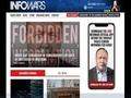【衝撃】著名陰謀論者アレックス・ジョーンズのツイッターも遂に凍結される! FB、YouTubeに続き…言論統制に海外メディアも疑問の声!