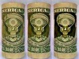 1ドル紙幣を丸めると「宇宙人」の顔が出現! イルミナティ=レプティリアン、やはり世界は奴らに操られていた!