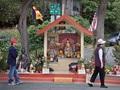 【奇跡】米スラム地区に「仏像」を設置しただけで犯罪率80%低下! 強盗、密売、売春が激減…「ブッダは中立だから良い」