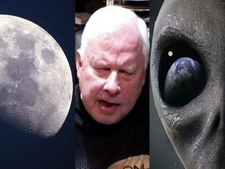 「月には30億人が住んでいる、空の色は黄色」元CIAが暴露! 宇宙人は人間を地球に幽閉…太陽系の9つの真実を衝撃解説!