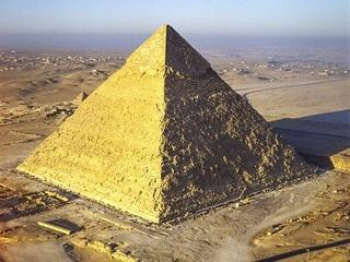 【速報】ギザのピラミッド3つの部屋に「電磁波エネルギー」が集中していた! 原因は一切不明、科学者が新たな謎発見!