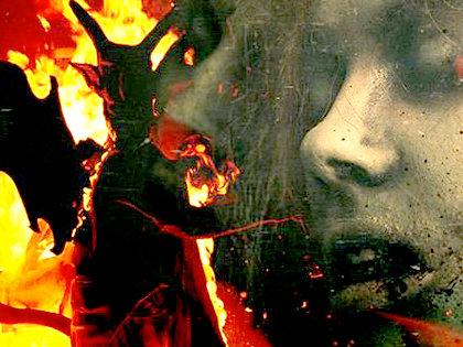 """「""""生きたまま""""肉体を食べられた」オーバードーズで地獄に行った女の臨死体験が恐すぎる!"""