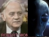 史上最強の体外離脱者モンローがみた「エイリアンが地球を侵略する未来」が激ヤバ! 超巨大UFOが世界を攻撃…!?