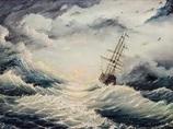 """バミューダトライアングルの謎、最新説が登場! 巨大船舶を余裕で真っ二つにする""""悪党""""が科学的に存在していた!"""