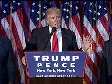 """トランプ大統領の発言を逆再生したら""""恐ろしい本音""""が発見"""