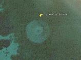 【衝撃】ギリシャ海底で息を潜めるUFOをグーグルアースが激写! 全長67m、操縦席もクッキリ… アダムスキー型か!?