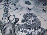オーストラリア最大のUFO事件「ウェストオール」の解明に繋がる音源公開! 350人以上が目撃「UFO5機が20分間ホバリング」