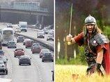 「ローマ軍の幽霊」が出現して事故が超多発する高速道路が話題! まるでバミューダトライアングル「道路工事で霊が目覚めた」