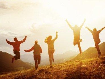 【心理テスト】好きな雲を選べば「もうすぐアナタに起こる楽しいこと」が判明! Love Me Doが未来を徹底予言!
