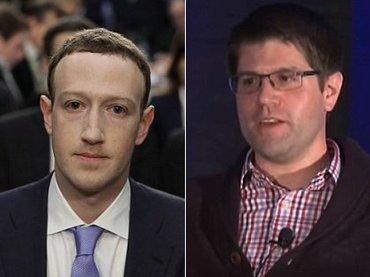 """現役フェイスブック社員が決死の告発「左翼思想に従わないと同僚から攻撃される」「解雇圧力も」 多様性無視、""""言論統制""""の実態とは!?"""