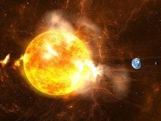 【衝撃】太陽の温度は26度以下だった!? 氷や植物も存在… 科学者がマジ主張「太陽常温説」は本当か、緊急取材!