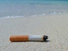 """海洋汚染の真犯人はプラスチック製ストローではなく""""タバコの吸殻""""だった! 喫煙者の罪がまた一つ「フィルター全面禁止しろ」"""