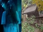 【心霊スポット】千葉県「達磨神社」謎の物置小屋と不気味な煙…16年前の凄惨事件現場に取材!
