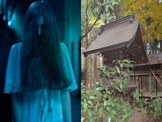【心霊スポット】千葉県「達磨神社」謎の物置小屋と不気味な煙…1