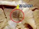 月と火星の地表に数字「58」が刻まれていた、グーグルアースで発覚! 編集部も座標確認、専門家「宇宙人の伝言」