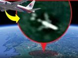 【速報】グーグルアースで「消えたマレーシア航空機」新発見、専門家注目! まさかのジャングル奥地で、データ隠蔽も発覚=カンボジア