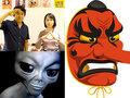UFO宇宙人の特徴、天狗と修行、未来警察、パラレルワールド…辛酸なめ子と笹公人が不思議世界を語り尽くす!