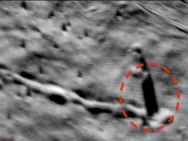 【衝撃】グーグルムーンで月面にトンネルとモノリスが発見される! NASA隠蔽の証拠も… 「知的な存在が建設した」