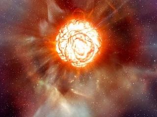 【滅亡】もうすぐ爆発するベテルギウスは終末のサイン! ホピ、ノストラダムス、シャンバラの予言、大本教… すべてが完全一致!