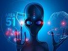グーグルアースは「エリア51」だけ8年間情報を更新していなかった! 問い詰めるも微妙な回答…UFO宇宙人情報隠蔽か!?