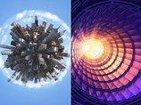 【緊急】LHC実験で「地球が直径100メートルに縮む」可能性! 宇宙規模の大災害に発展か… 科学者がCERNにガチ警告!