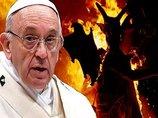 児童と強制SEX「神父のペド事件の告発は悪魔の仕業」ローマ教皇が教会を全力擁護! あまりのクズ発言に非難殺到!
