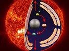 """【衝撃】ついに太陽の""""フタが開いた""""可能性! 中は空っぽでエイリアン惑星が…「太陽空洞説」に進展か!?"""